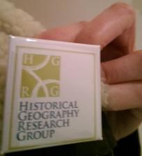 HGRG badge