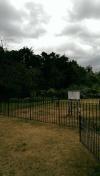 St James Park weather station